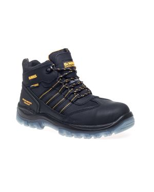 Dewalt Nickel Weatherproof Safety Hiker Boots