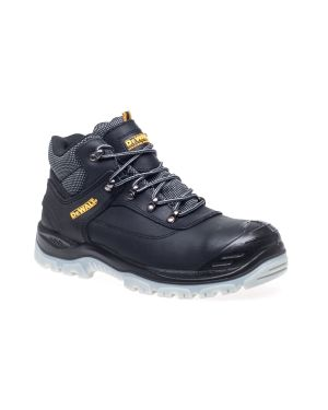 Dewalt  Laser Black Hiker Safety Boots