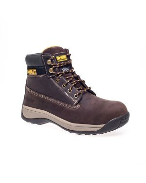 Dewalt  Hammer Brown NON Metallic Boot With Composite Midsole