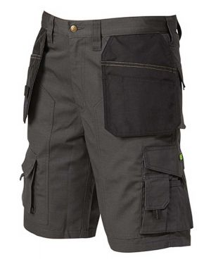 Apache Holster Short Grey