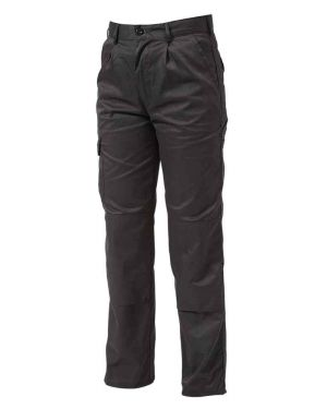 Apache Industry Trousers Black