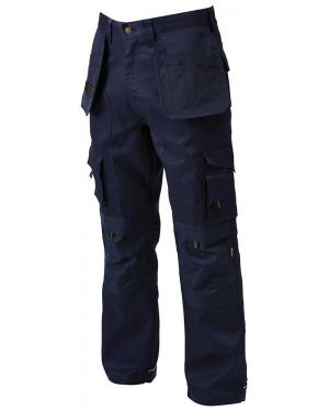 Apache Knee Pad Holster Trouser Navy