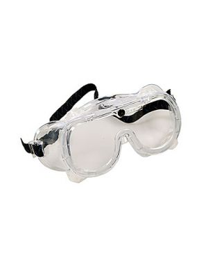 B-BRAND Chemical Goggles (PACK OF 10)