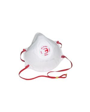 P2 Valved Mask (10 Pack)