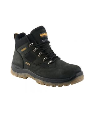 Dewalt Challenger 3 Black Sympatex Safety Boots