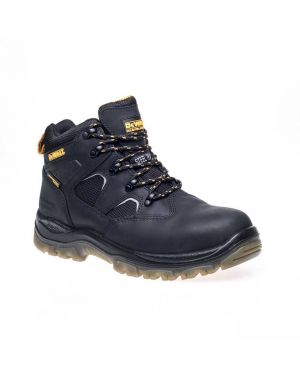 Dewalt Challenger 4 Black Sympatex Safety Boots