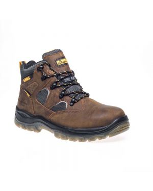 Dewalt Challenger 4  Brown Sympatex Safety Boots
