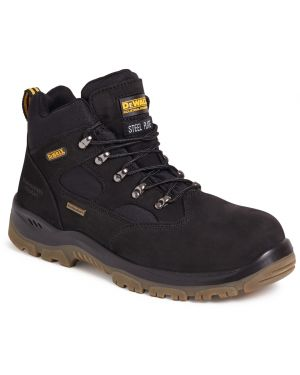 Dewalt Challenger Black Sympatex Safety Boots