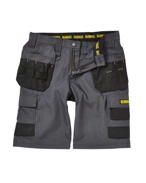 Dewalt Cheverley Rip Stop Short Grey