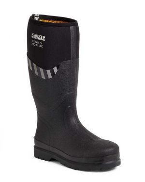 Dewalt Edmonston Safety Wellington Boots