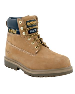 Dewalt  Explorer Wheat Nubuck Safety Boots