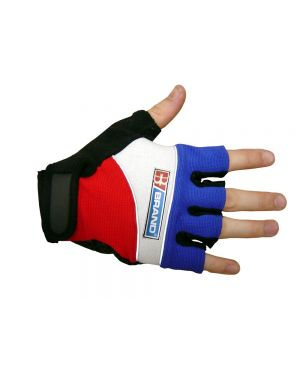 FINGERLESS GEL GLOVES