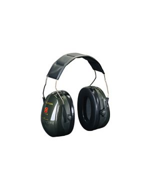 3M Peltor Optime II Headband Ear Defenders H520A