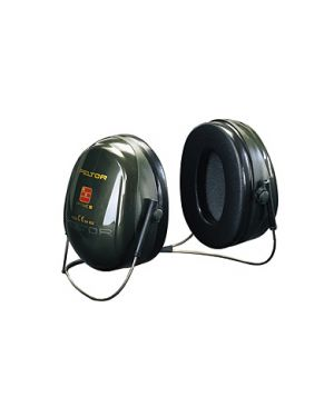 3M Peltor Optime II Neck Band Ear Defenders H520B