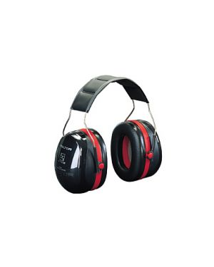 3M Peltor Optime III Head Band Ear Defenders H540A