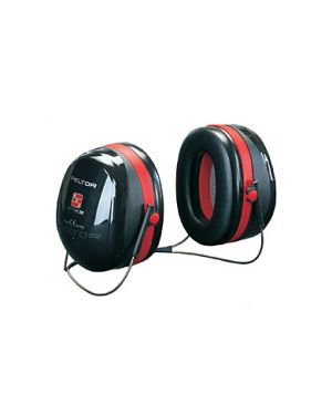 3M Peltor Optime III Neck Band Ear Defenders H530B