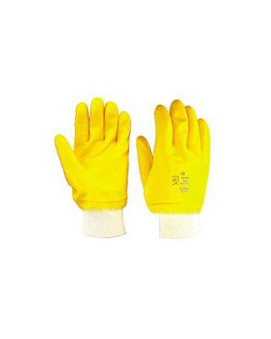 Beeswift Lightweight Nitrile Coated Glove ( PACK OF 10 )