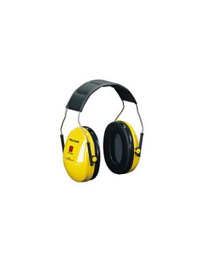 3M Peltor Optime 1 Headband Ear Defenders H510A