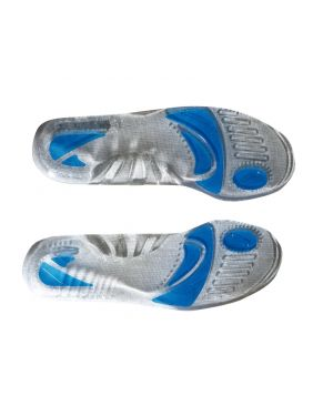 PW Cushioning gel insoles