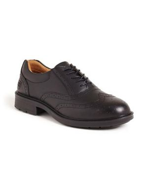 SS500CM City Knights Executive Brogue Safety Shoes