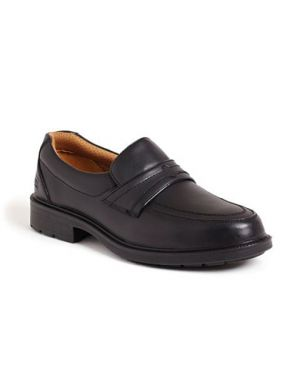 SS503CM City Knights Executive Slip on Safety Shoes
