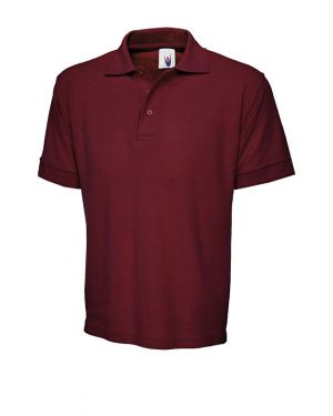 Uneek Processable Polo Shirt UC121