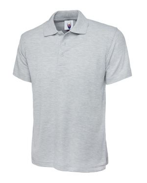 Uneek Pique Polo Shirt (Ultimate) UC104