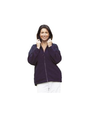 Full Zip Fleece (Premium)