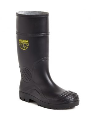 Worksite SS628SM Wellingtons