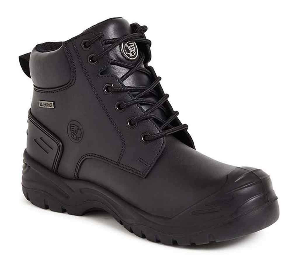 35118a128e8 New Apache Utility Safety Boots